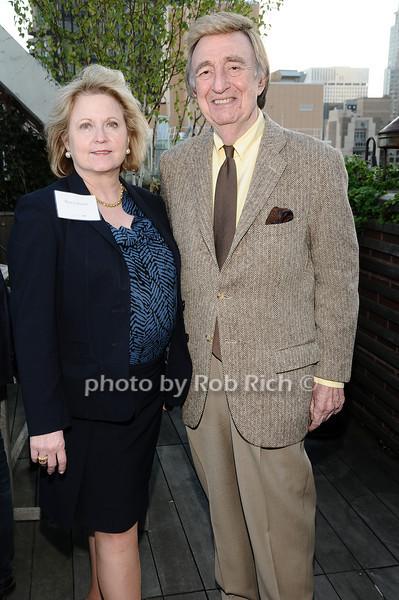Marcia Wilson, Shel Joblin<br /> photo by Rob Rich © 2010 robwayne1@aol.com 516-676-3939