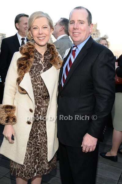 Linda Stillwell, James Powers<br /> photo by Rob Rich © 2010 robwayne1@aol.com 516-676-3939