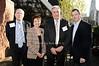 Donald Casel, Lenore Ritter, Roy Weydig, Glenn Lawson<br /> photo by Rob Rich © 2010 robwayne1@aol.com 516-676-3939