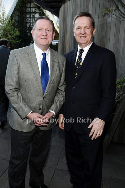 John Slattery, Dennis Stillwell<br /> photo by Rob Rich © 2010 robwayne1@aol.com 516-676-3939