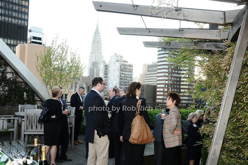 terrace<br /> photo by Rob Rich © 2010 robwayne1@aol.com 516-676-3939