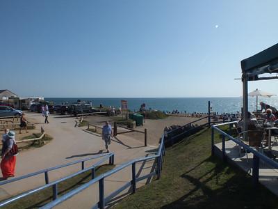 Hive Beach Burton Bradstock 22-08-2013 16-26-011