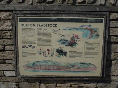 Burton Bradstock Map 22-08-2013 16-28-35