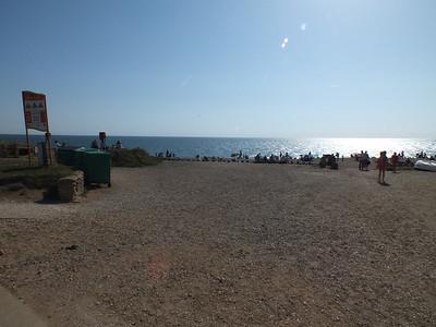 Hive Beach Burton Bradstock 22-08-2013 16-26-048
