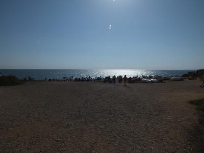Hive Beach Burton Bradstock 22-08-2013 16-26-043