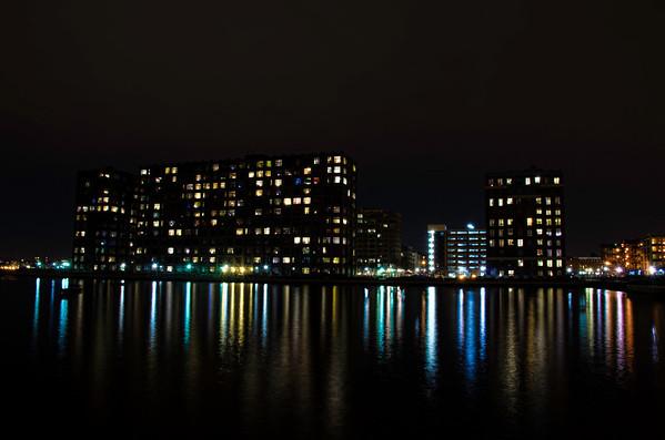 Hoboken, NJ View