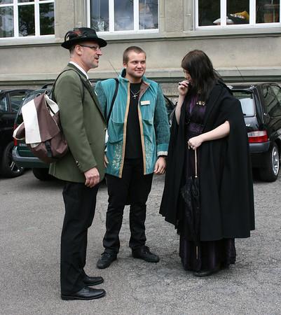 Hochzeitsfest Uschi und Andy 15.05.2010