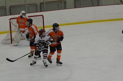 Hockey 2014-2015