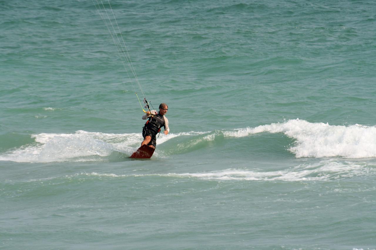 Alternative Surfing
