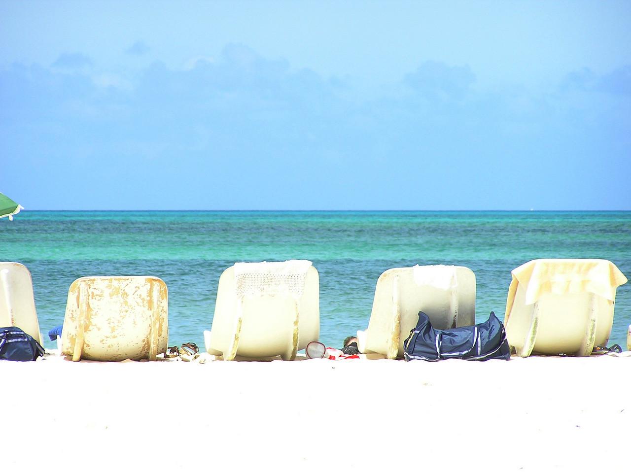 Paradise Waiting