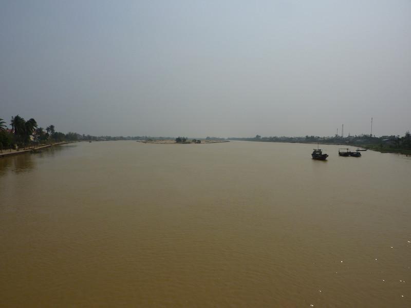 River, Hoi An