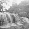 Como Falls, Hokah, Mn.