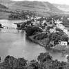 Hokah area when Grandpa Von Arx's future crop land was still Lake Como.