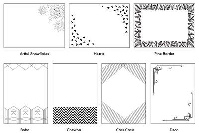 Foil Design Collection - 3