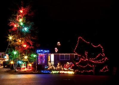 Holiday Lights 2009