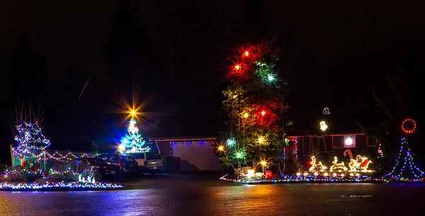 Holiday Lights 2012