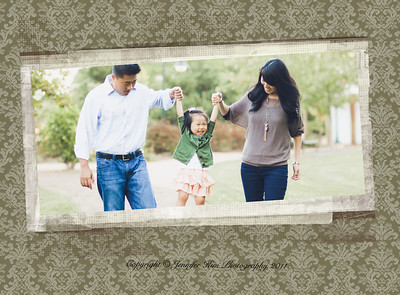 Card 13 5x7 Wide Format Back
