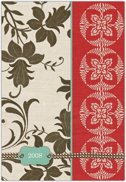 Card 11 - 5x5 Back