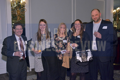 11-19-2014, Holiday networking event