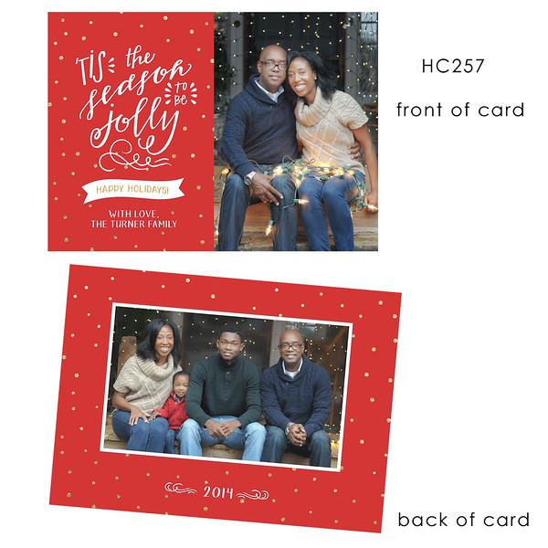 hc257cards