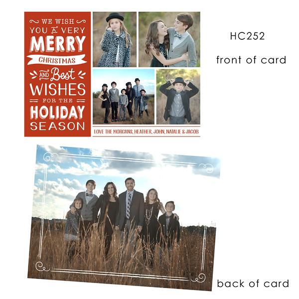 hc252cards