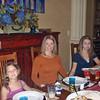 Thanksgiving dinner is served.  Tyler, TX 2012