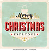 stock-vector-vintage-christmas-card-vector-eps-grunge-effects-can-be-easily-removed-for-a-brand-new-clean-115565356