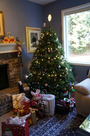 Holland Christmas 2011