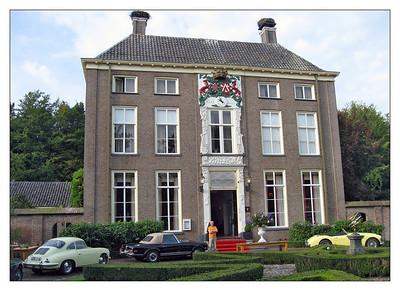 Holland, Steenwijk, Rubitech 25th Anniversary.