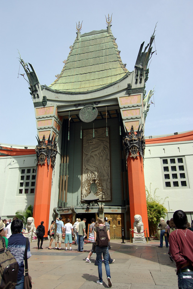 Chinese Theater (3)