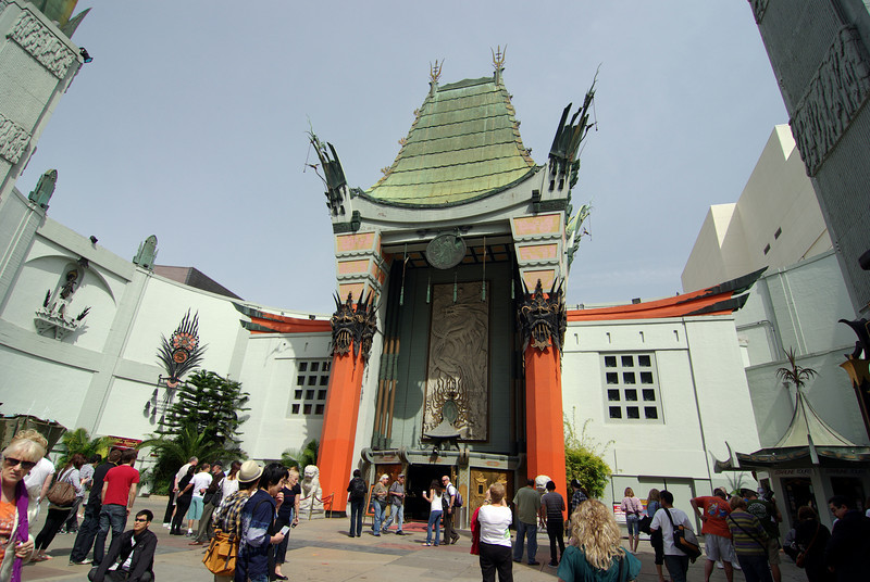 Chinese Theater (1)