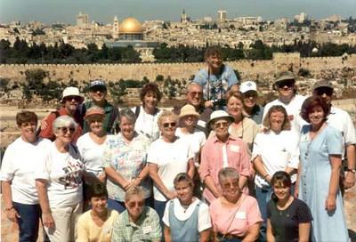 Pilgrimage 1998