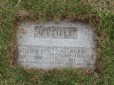 Holy Sepulchre Cemetery Southfield Michigan