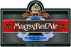 Mugsy Red Ale Label