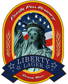 Liberty Lager