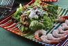 #1 MapleW alnut Salad with Shrimp