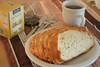 #8 Sourdough Bread and Tea