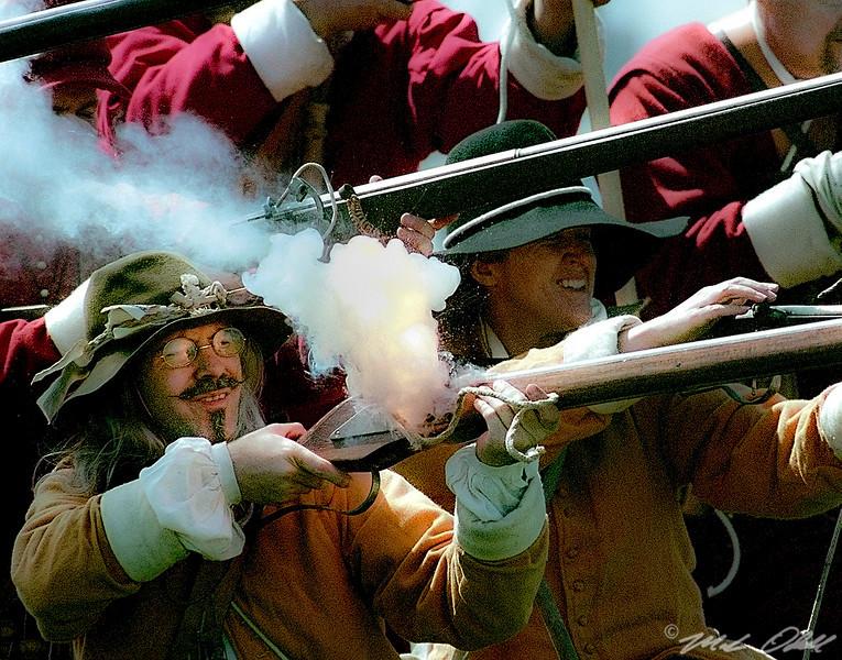 h Severn Battle Fire 4-10-99