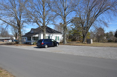 Home For Sale 23 Main Street Dutton Alabama