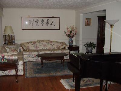 2005 08 16 Tuesday - Living Room