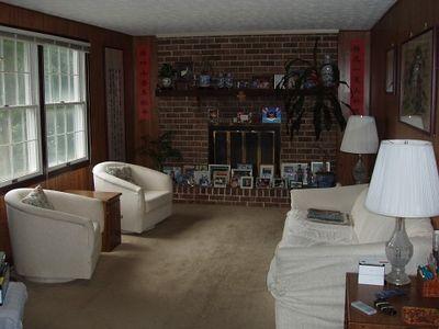 2005 08 16 Tuesday - Family Room