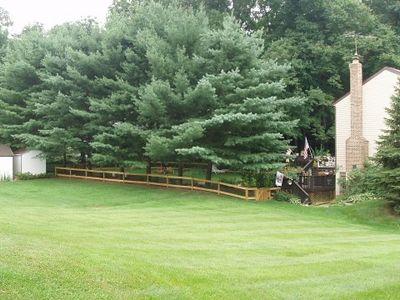 2005 08 16 Tuesday - Backyard