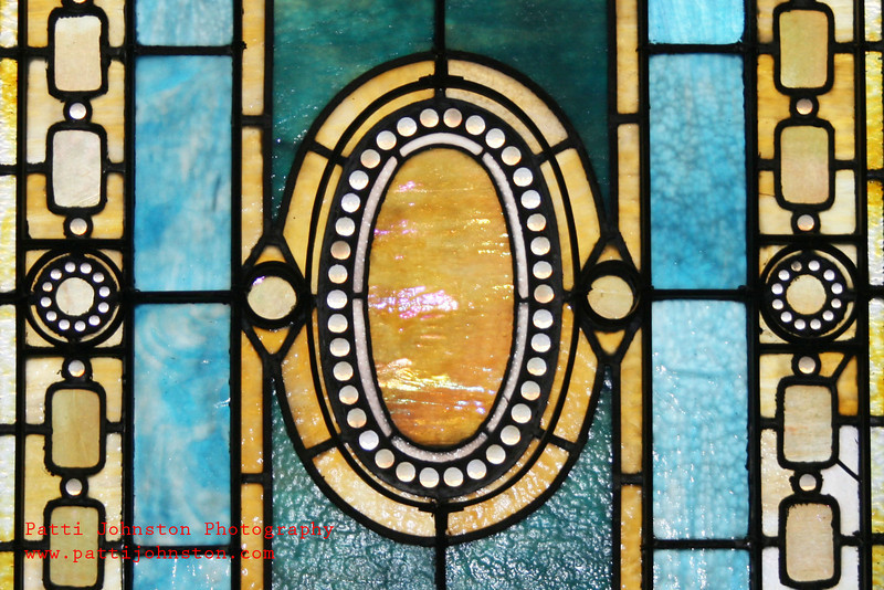 stained glass ml 01  color