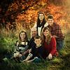 Family Portraits - C Varsity Photo - Waukee, Iowa