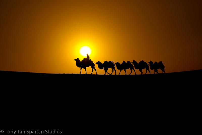 Silk Road China 124