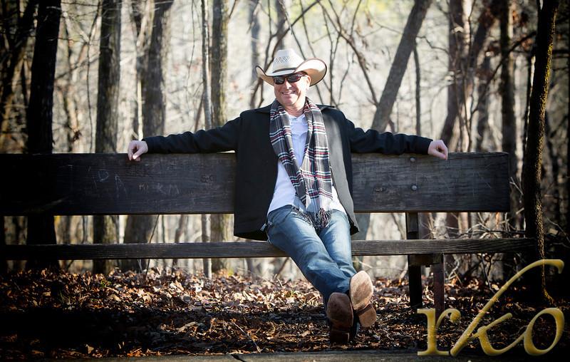 Brent Harrison - Country Singer / Songwriter
