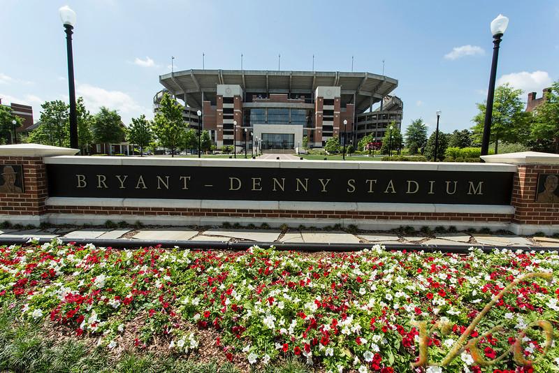 Bryant, Denny, Stadium