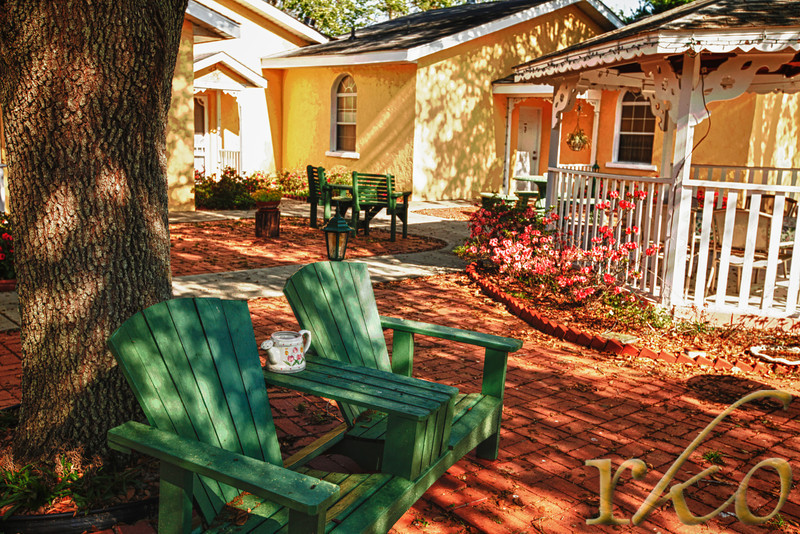 Bed and Breakfast - Ocala Florida