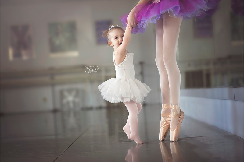 Ballett 2018-2