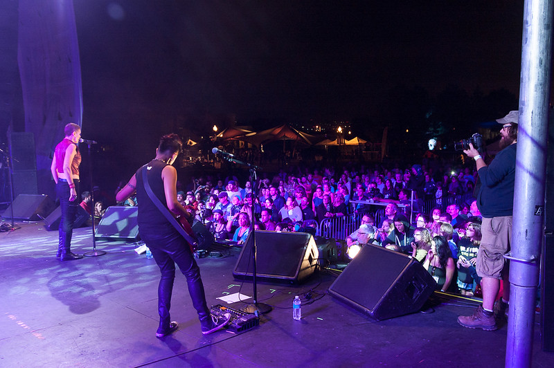 IndieFest 8 2013